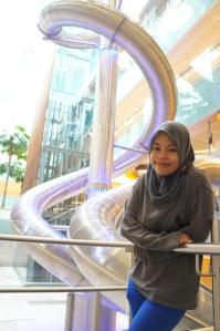 Slide Changi