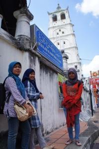 Masjid Kampung Klang